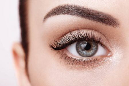 cosmetic Wimpern 05