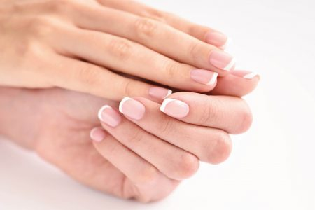 cosmetic hands & nails 01